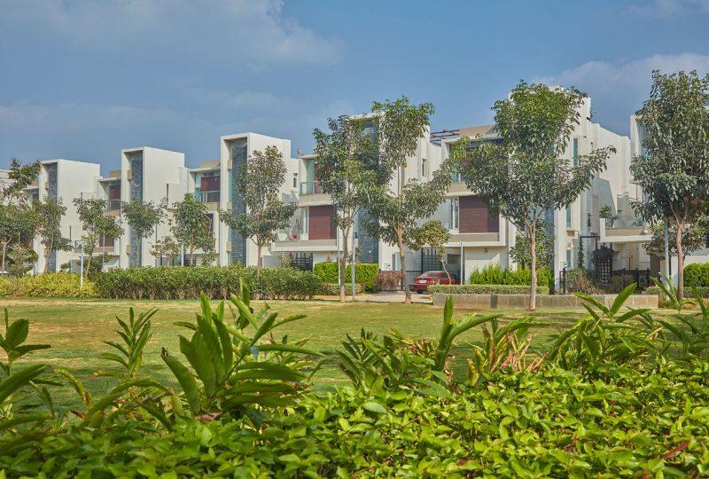 Rbd Stillwaters villa
